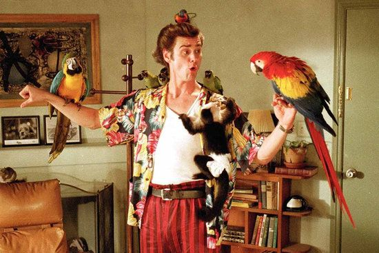 best quotes from ace ventura pet detective popsugar entertainment - Ace Ventura Halloween Costumes