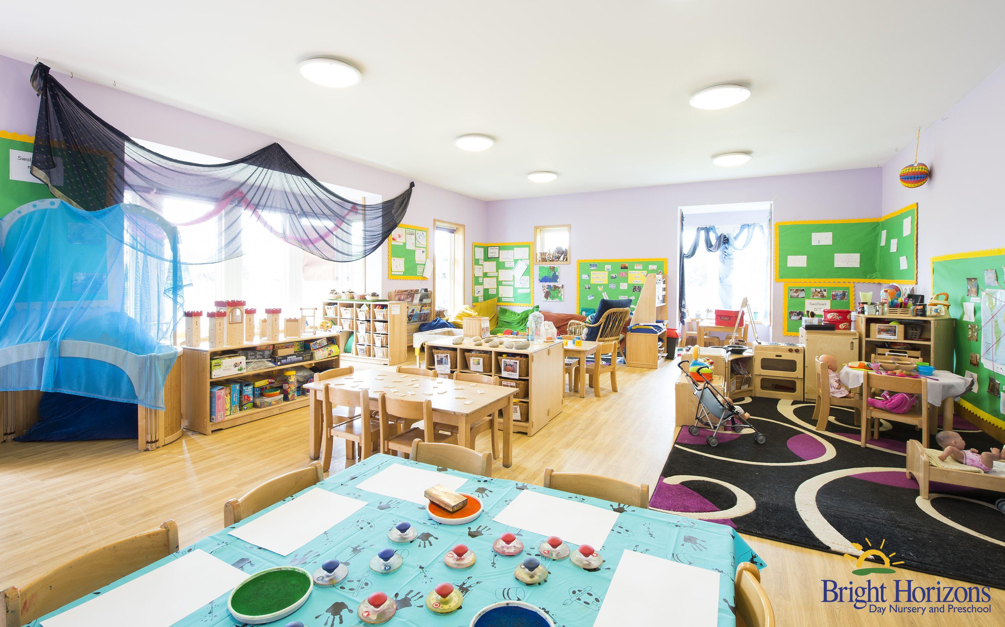 Nursery And Preschool