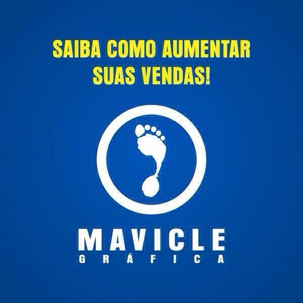 Saiba como aumentar as suas vendas! #ima#mavicle#imadegeladeira#grafica
