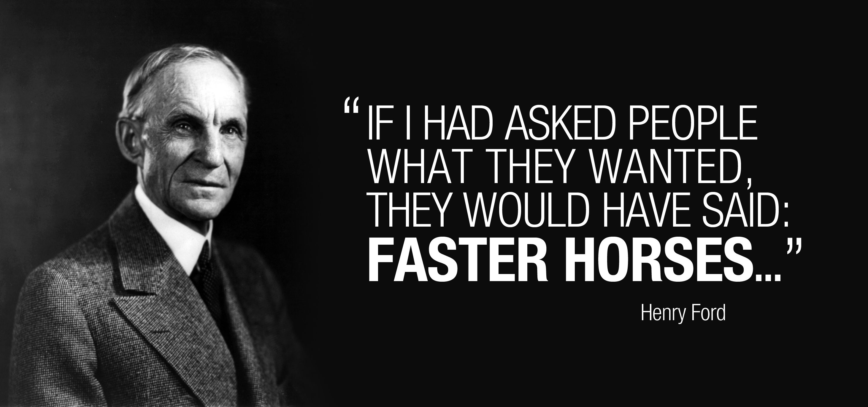 And More Importantly That Henry Ford Had To Get Back On The Metaphorical Horse Multiple Times In His Life As Henry Ford Quotes Henry Ford Billionaire Sayings