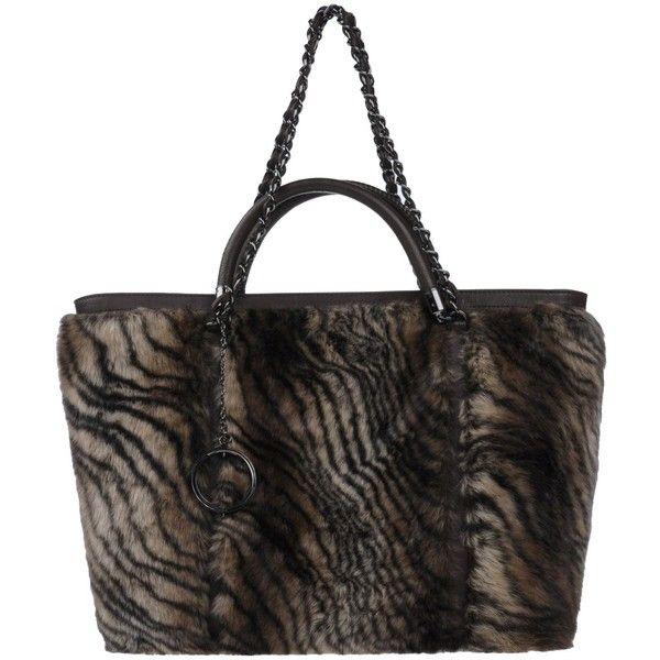 BAGS - Handbags Alberta Ferretti bdCe8dS9