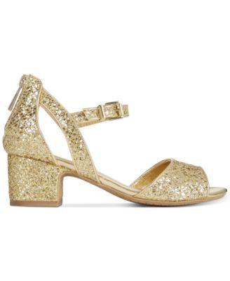 d92ee0b0462 Michael Kors Gemini Jones Dress Sandals