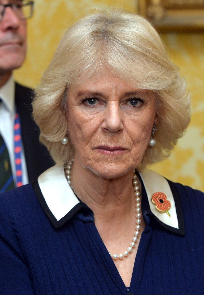 Camilla parker bowles nackt sorry, that