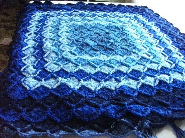 Hungarian Rug Pattern Crochet Patterns Bavarian
