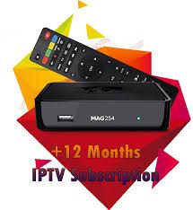 AndroidTvPvrBox Android Tv Pvr Box | OTT tv box factory-Max0105 in