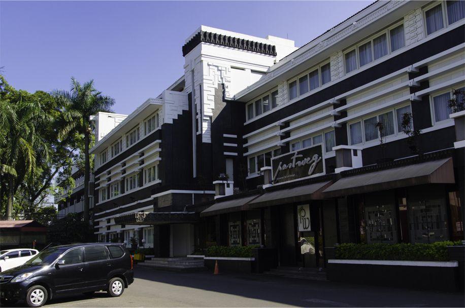 Hotel Preanger Bandung