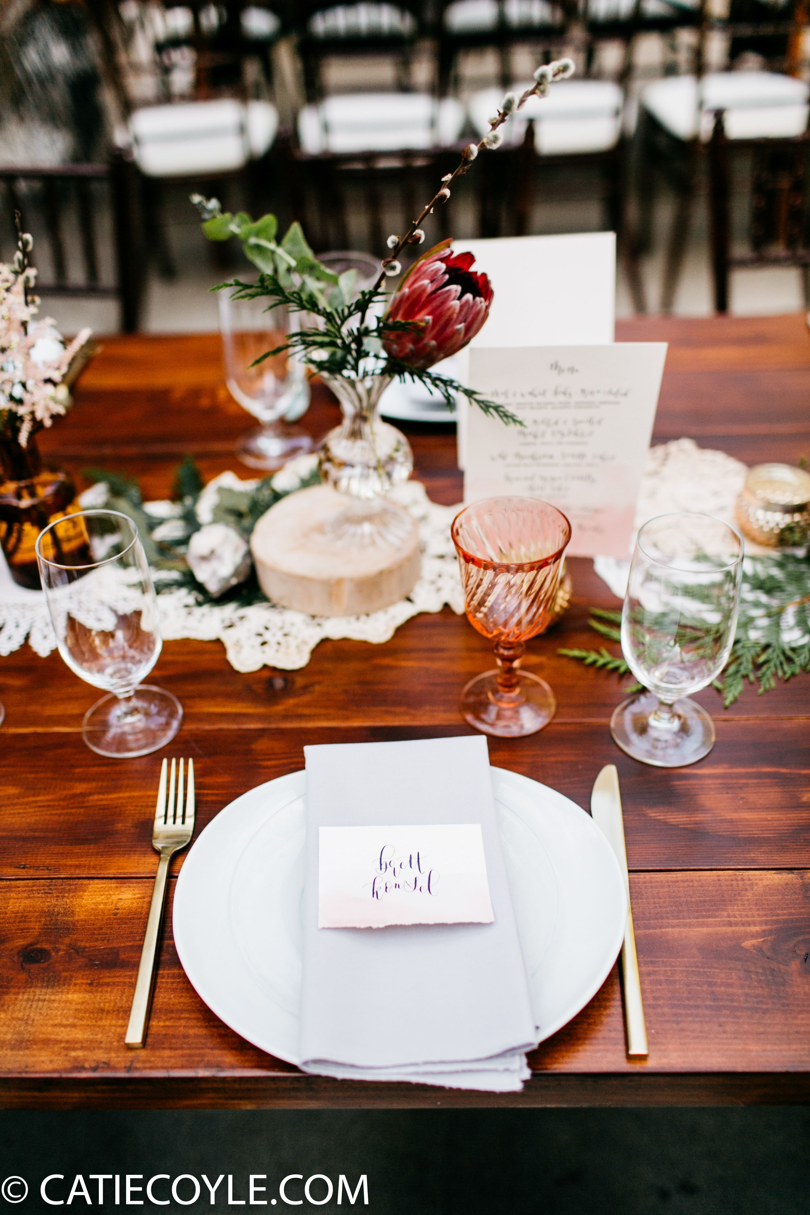 JM Cellars Woodinville Wedding  summer wedding flatlay inspiration wedding invites fall wedding autumn wedding bride florals bouquet outdoor ceremony bridesmaids groomsme...