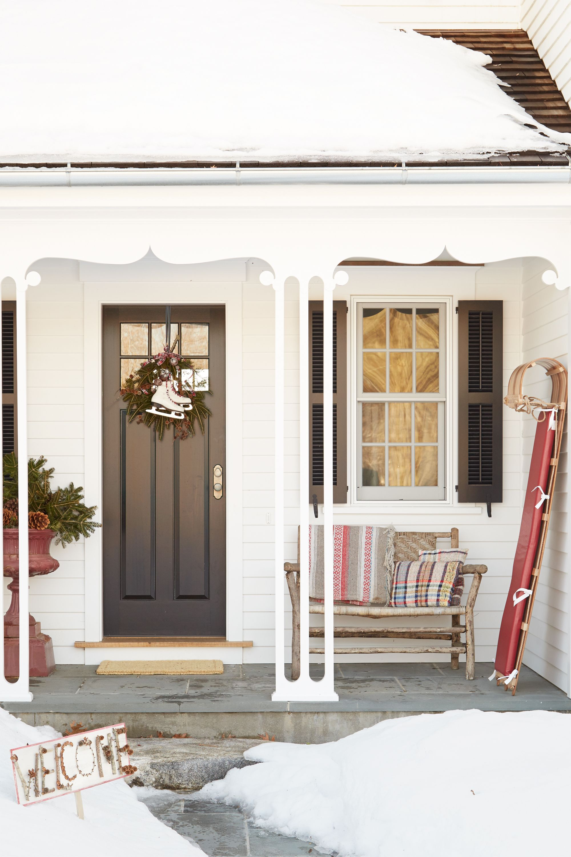 Peek Inside 30 Homes, All Decked Out for Christmas | Christmas decor ...