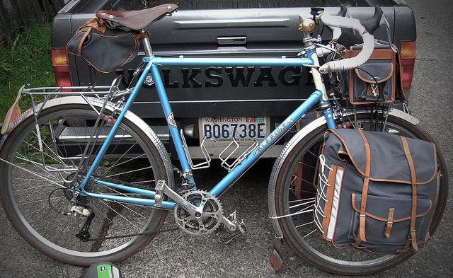 Blériot pre-tour by timquijano, via Flickr