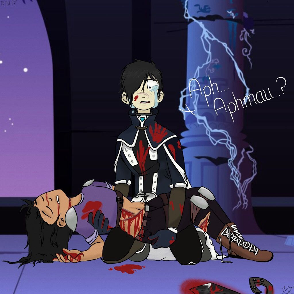 quotwhat ifquot aphmau and zane by epic face fan 1