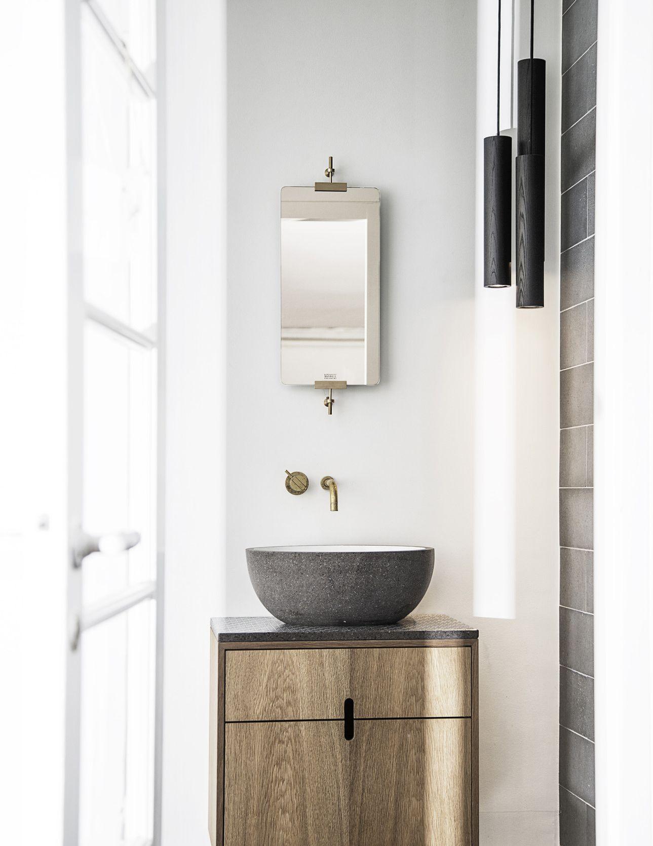 Revisiting Københavns Møbelsnedkeri | Pinterest | Bath, Interiors ...