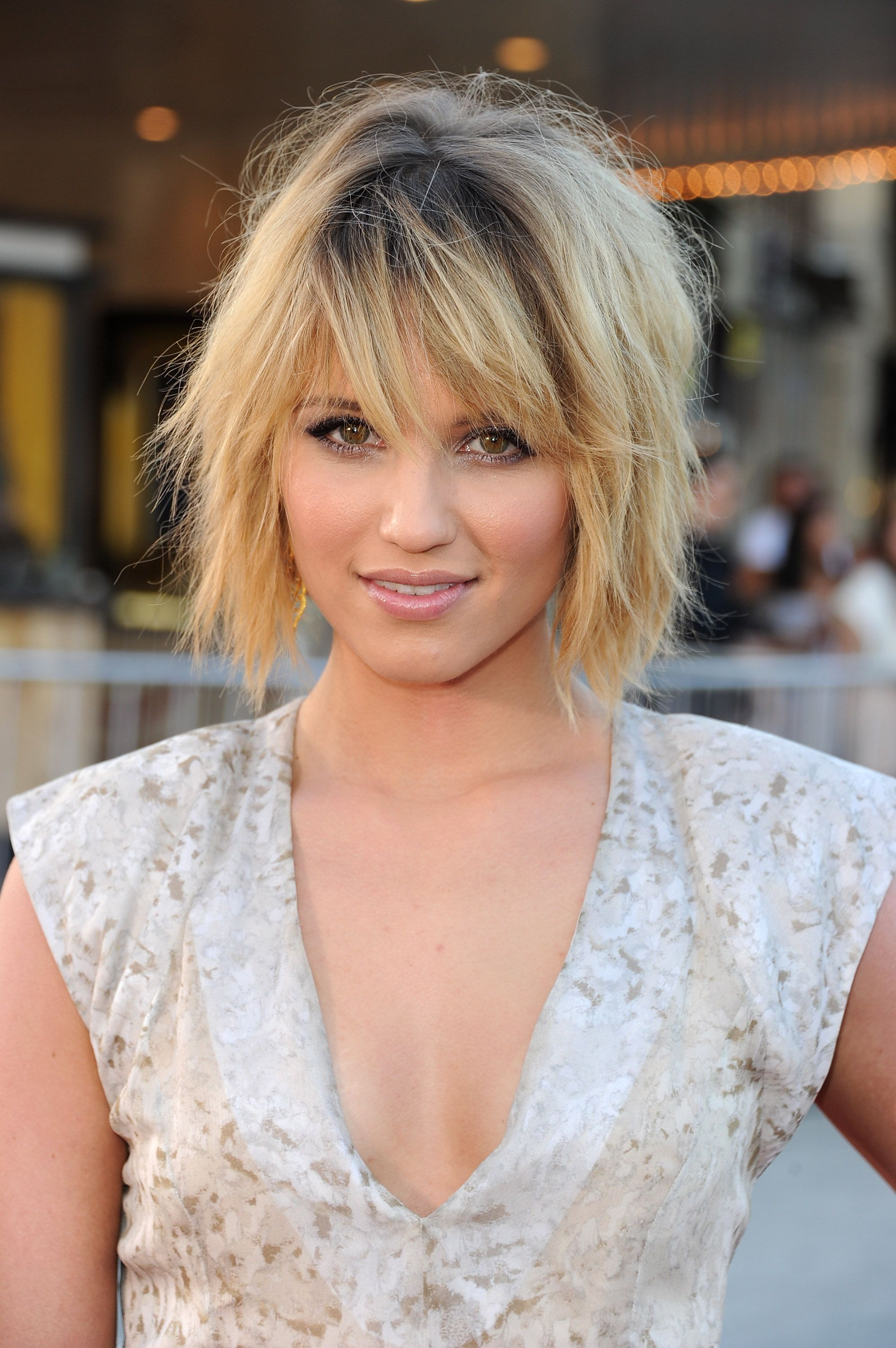 Short haircuts for men with thick hair messy bob  cool stuff  pinterest  bobs stylish hairstyles and