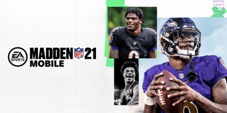 Madden Nfl 21 Mobile Football Hack Cheats Mod Apk Ios Android Madden Nfl Nfl Madden