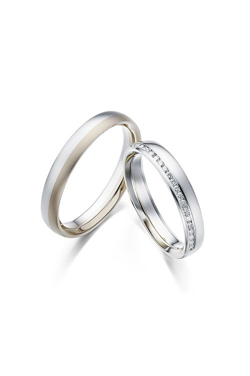 IPRIMO Jewellery Alcyone Wedding Rings Hong Kong Rings