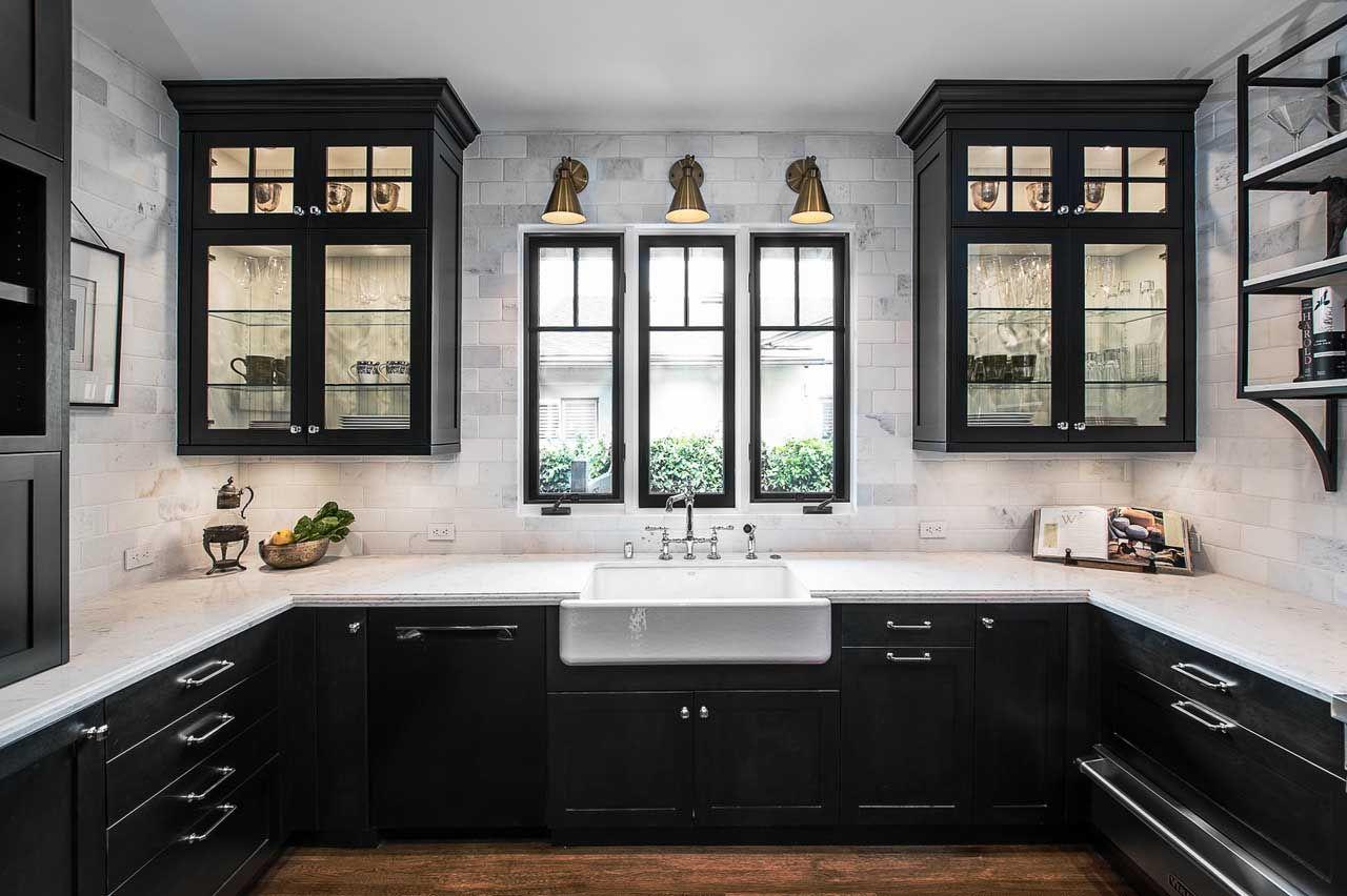 Custom Kitchen Bathroom Cabinets Dewils Fine Cabinetry In 2020 Kitchen Cabinets In Bathroom Kitchens Bathrooms Custom Kitchen