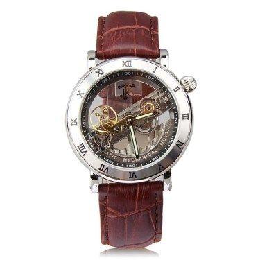 IK Colouring 98226T fashing metal Automatic Watch.