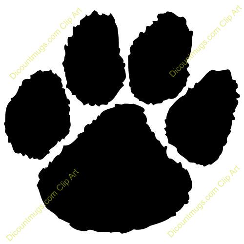 snow leopard paw print - Google Search | Ideas? | Snow ...