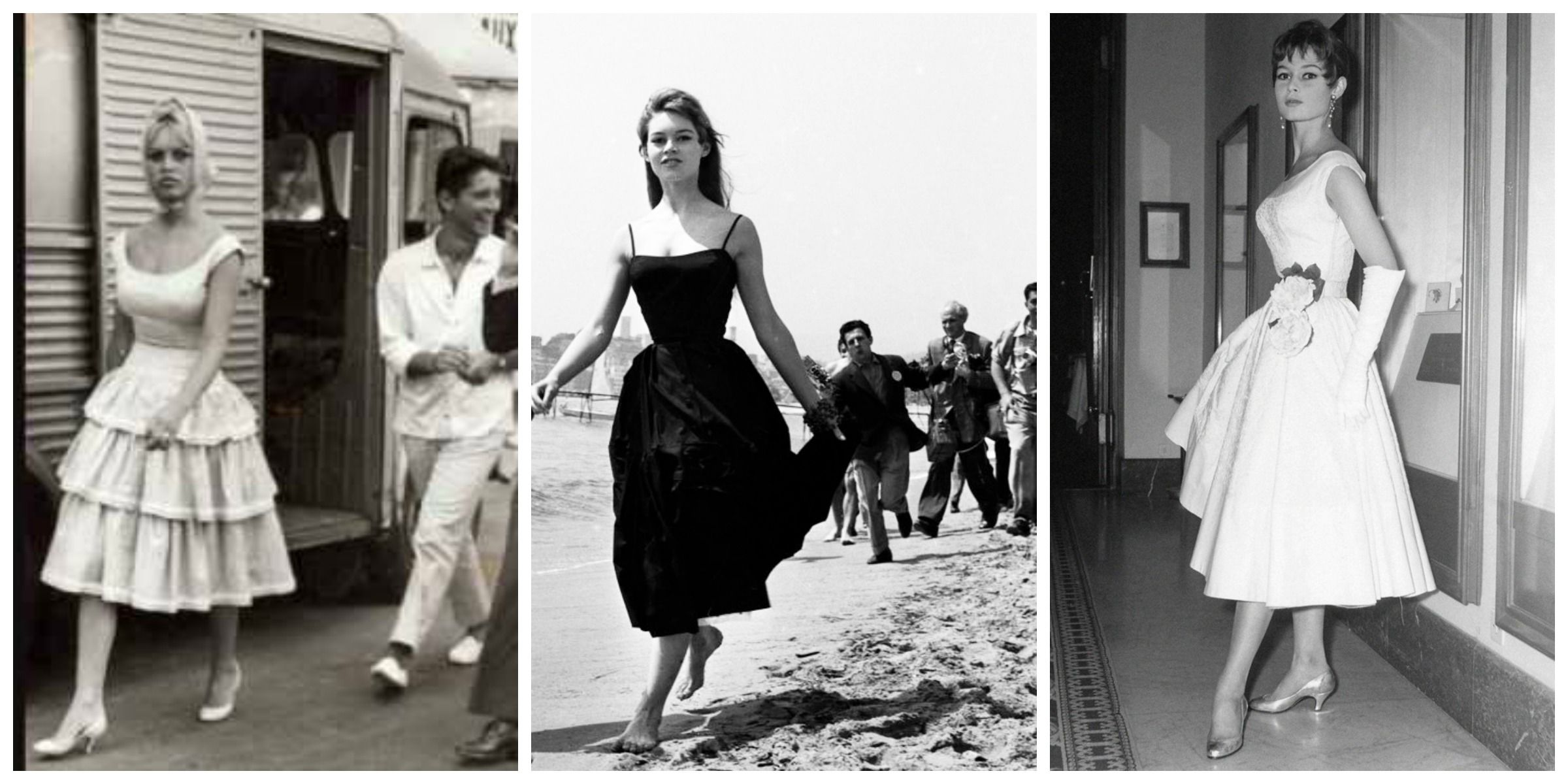 e0d1eafc6fdc Style Icon: Brigitte Bardot Style Tips for the Curvy Women | Silhouette  Trend