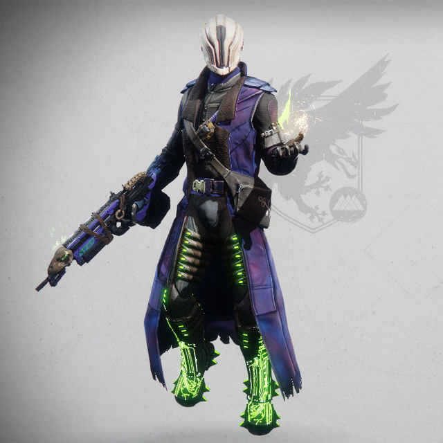 Bad Juju Warlock Destiny Warlock Destiny Game Destiny Titan Armor