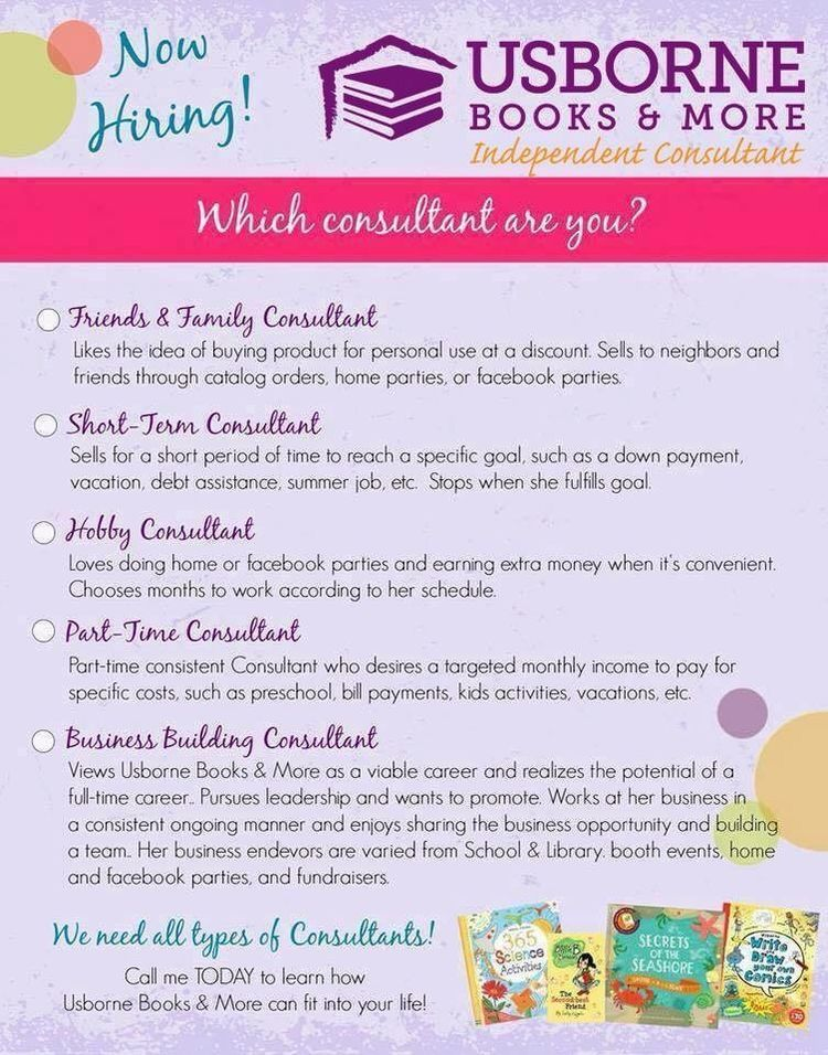 Pin by Tanya Davis on UBAM!! Usborne books consultant