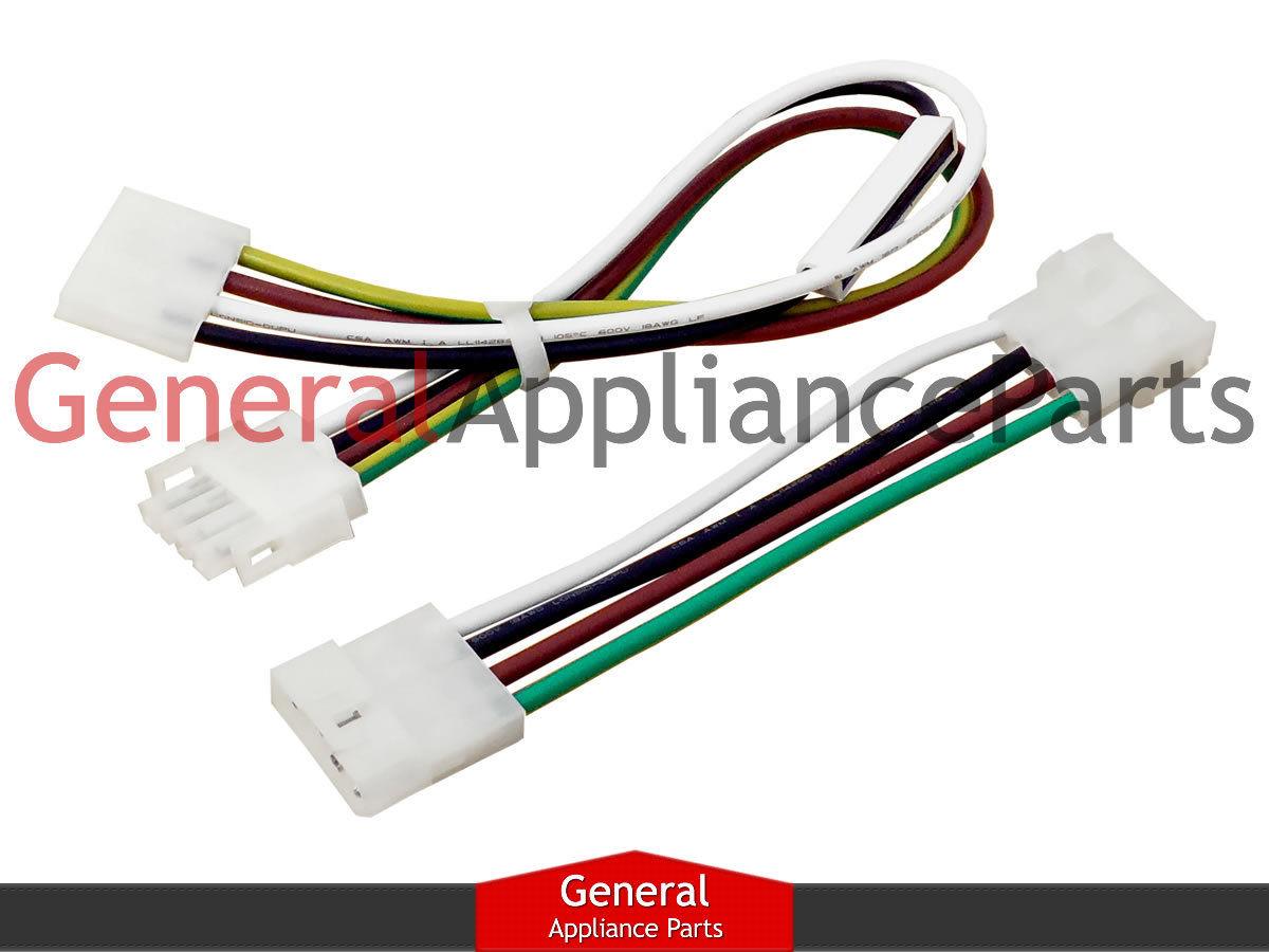 1299 Refrigerator Icemaker Wire Harness Rima103 Ebay Home Appliance Garden