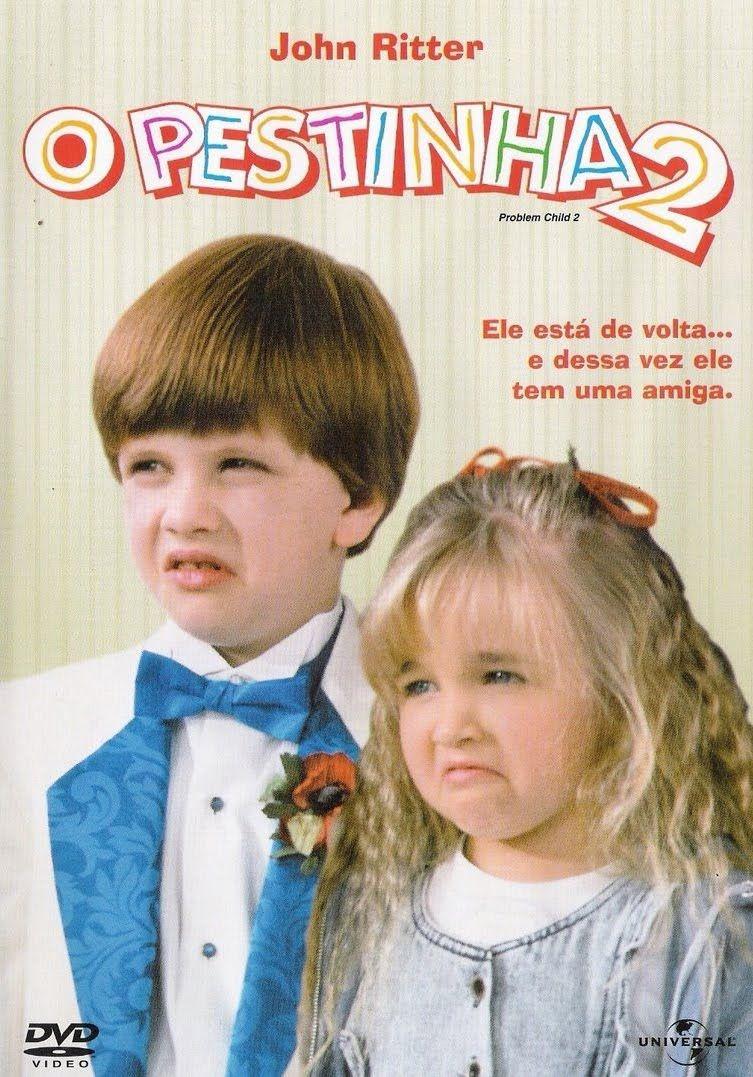 O Pestinha 2 Com Imagens Filmes Best Filmes Melhores Filmes