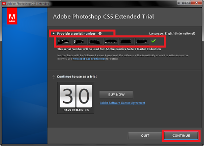 Download adobe photoshop cs5, free trial.