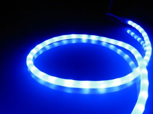 10ft Rope Lights Royal Blue Led Rope Light Kit 10 Led Spacing Christmas Lighting Outdoor Rope Lighting Find Outdoor Rope Lights Led Rope Lights Rope Lights