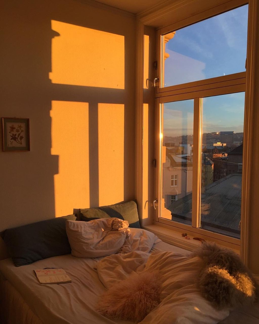 Crystal View Apartments: Morning Routine In 2019