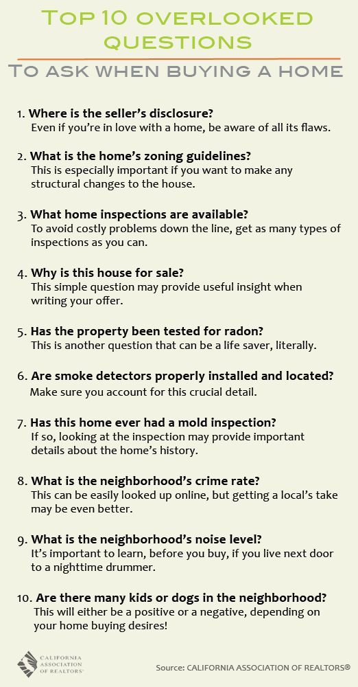 List of Overlooked Questions to Ask Your Real Estate Agent When - home purchase agreement