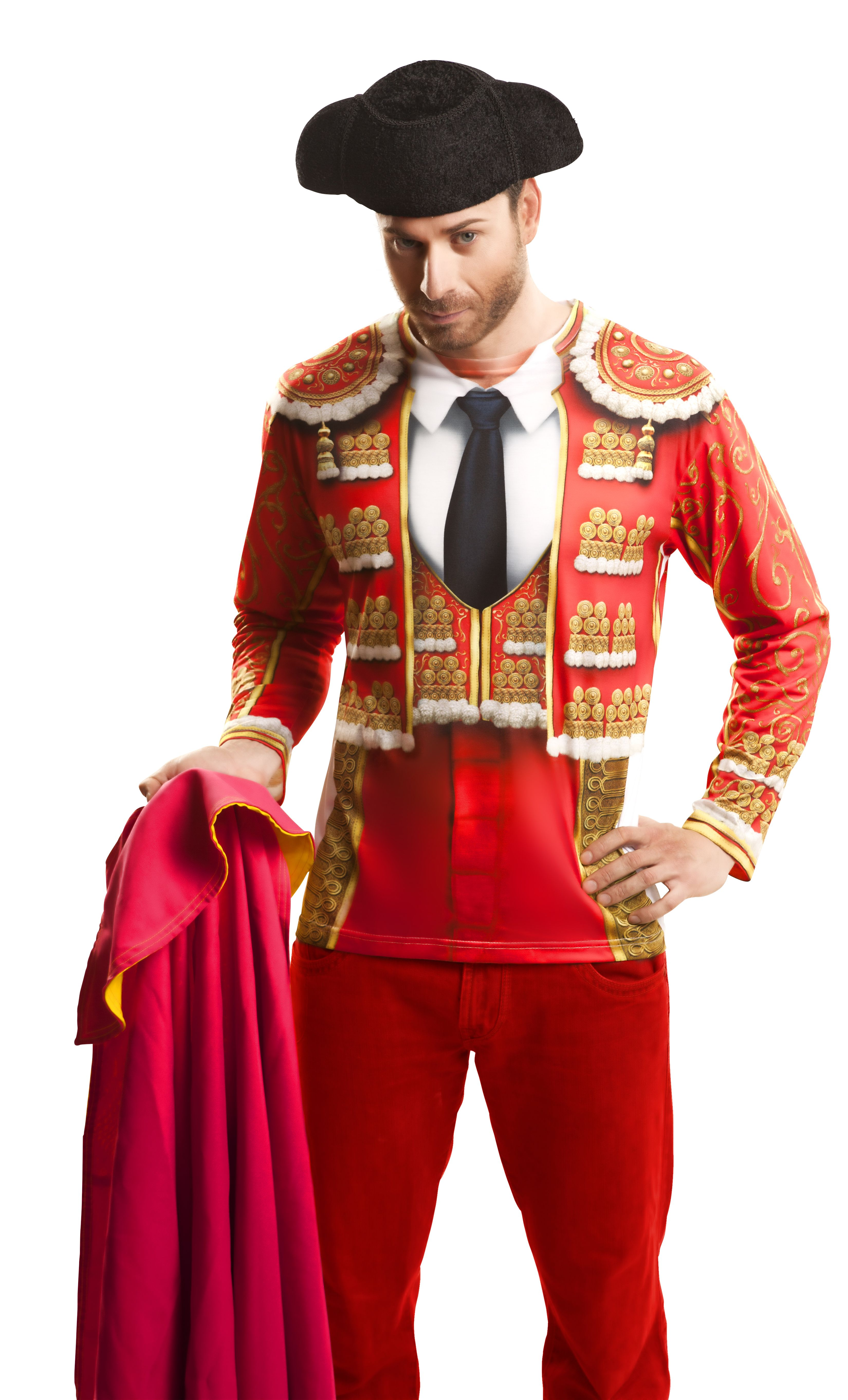 Disfraz Torero.  Costume  Costumes  Disfraz  Disfraces  Originales  Famous   Torero  Olé  Arte 90c9b0c9504