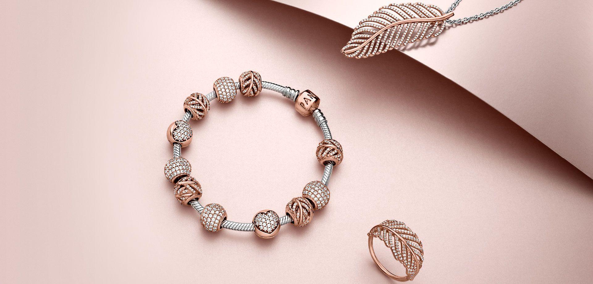 Pandora X Junior League Of Baltimore Charity Event Style Life Fashion Pandora Bracelet Charms Pandora Rose Gold Bracelet Pandora Jewelry