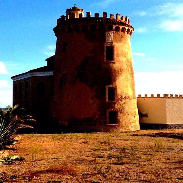 foto de Torre de la Horadada Tower Leaning tower Leaning tower