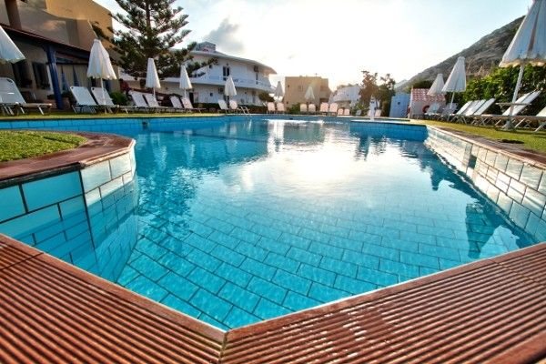 Hotel Fragiskos 3 Vacances En Octobre Vacances Vacances En France