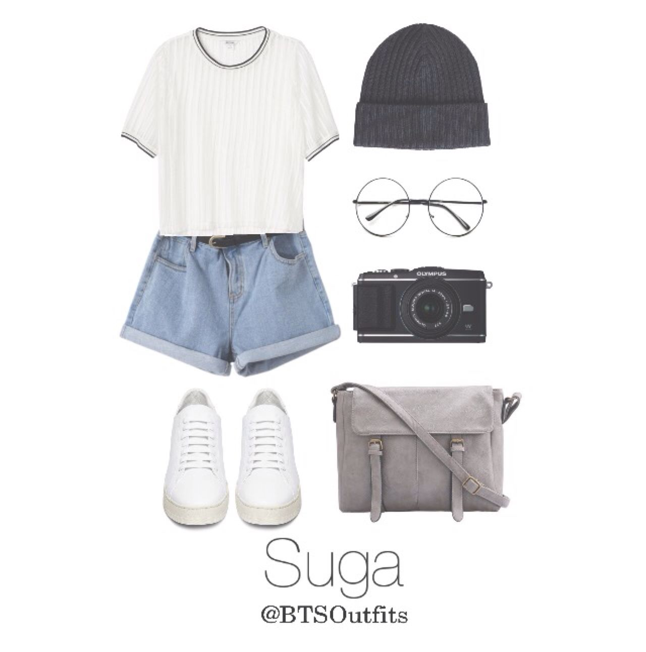 BTS Suga/Yoongi Spring outfit | Kpop inspired outfits | Pinterest | BTS and Spring
