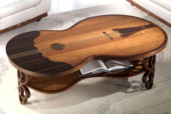 Best 5 Musical Coffee Tables For The Music Lover Coffee Table 640 x 480