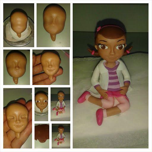 Páginas Doces: Doutora Brinquedos PAP