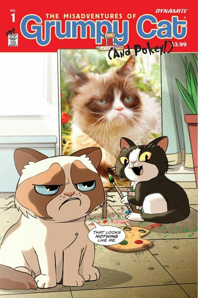 The Misadventures of Cat-dude
