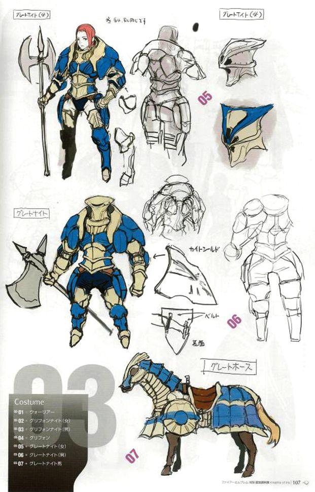 Best Fire Emblem Awakening Character Build