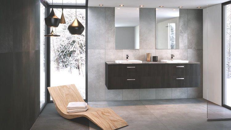 Diseño Zen Colección Elegancia Este cuarto de baño está formado por ...