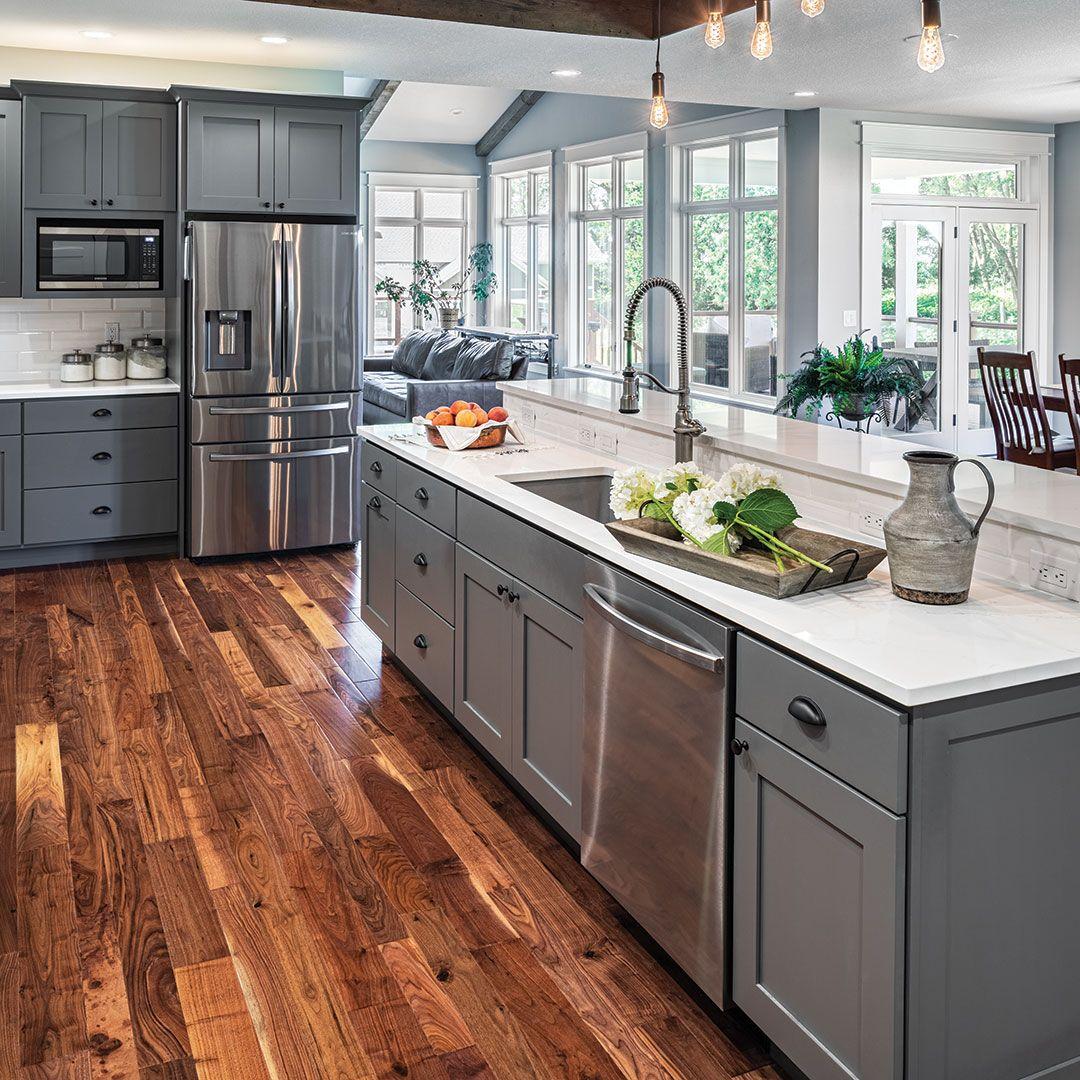 Bertch Kitchen Cabinets In 2020 Bertch Cabinets Kitchen Kitchen Cabinetry