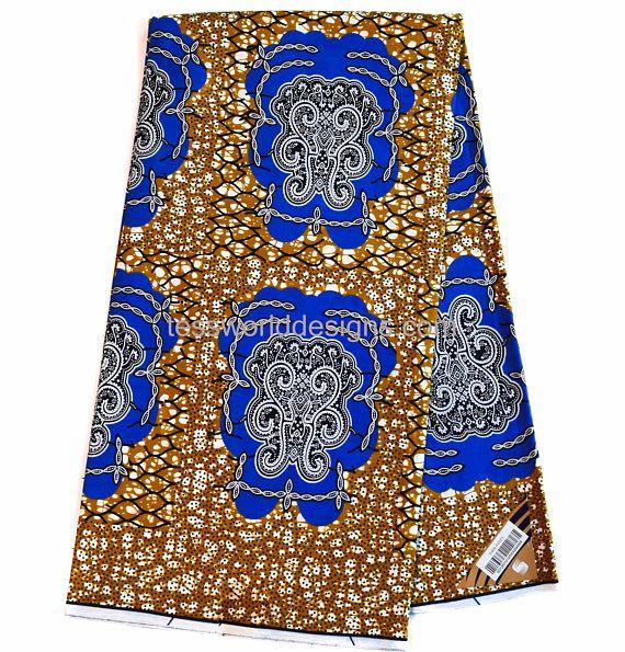 Ankara Holland SupremeAfrican PrintsAfrican FabricCraftsAfrican Clothing Ankara  Wax Holland Supreme Sold pet yard