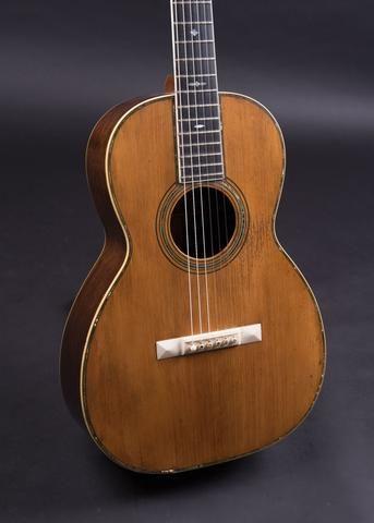 Martin 00 42 1905 Vintage Guitars Guitar Beautiful Guitars
