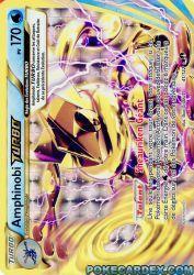 Amphinobi TURBO …   Cartes pokemon rares, Carte pokemon