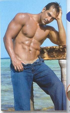 Ricky martin nackt picture 11