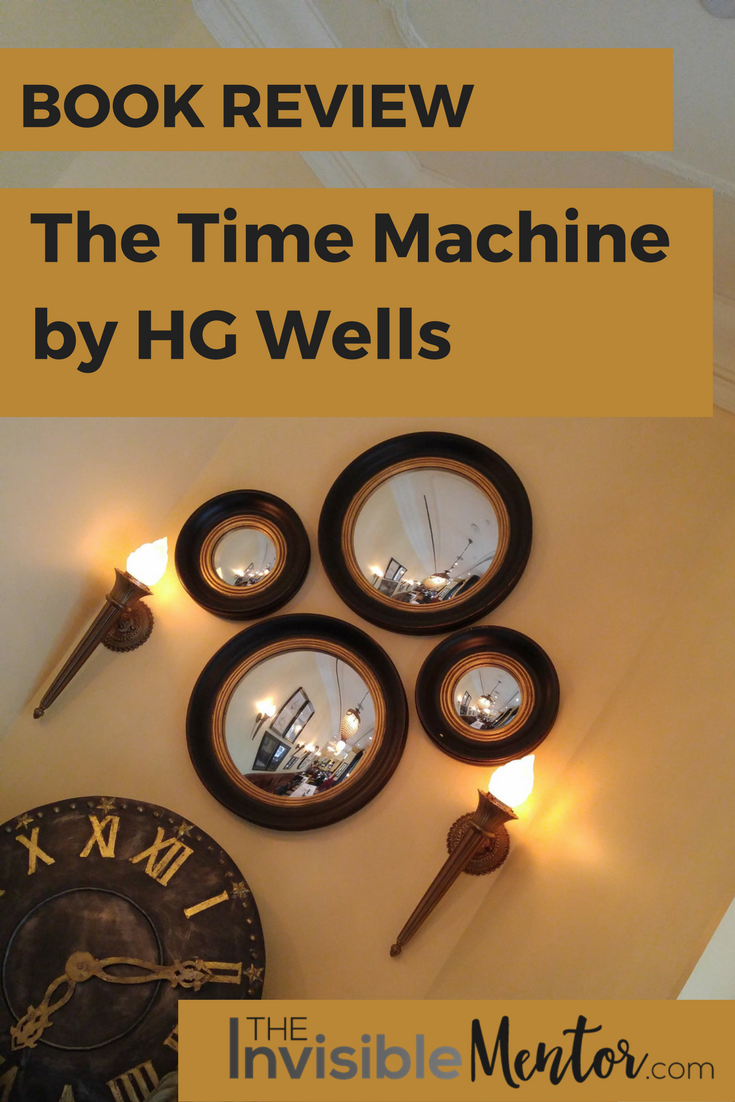 time and the machine summary