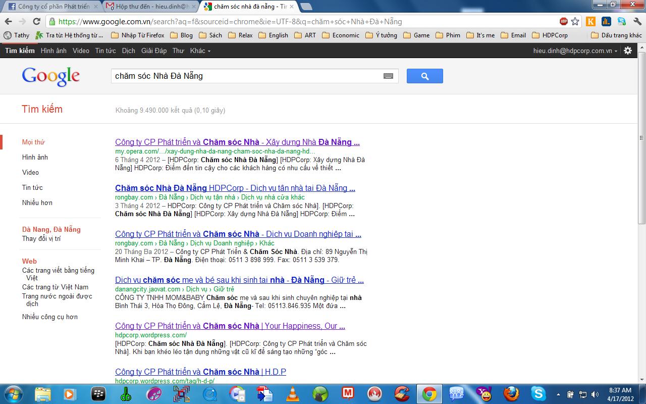 Page 1, Top1, Google  Keyword: Chăm sóc Nhà Đà Nẵng [HDPCorp: Thiết kế Nhà Đà Nẵng] [HDPCorp: Sửa chữa Nhà Đà Nẵng]  [HDPCorp: Chăm sóc Nhà Đà Nẵng]  [HDPCorp: Xây dựng Nhà Đà Nẵng]  [HDPCorp: Công ty CP Phát triển và Chăm sóc Nhà]