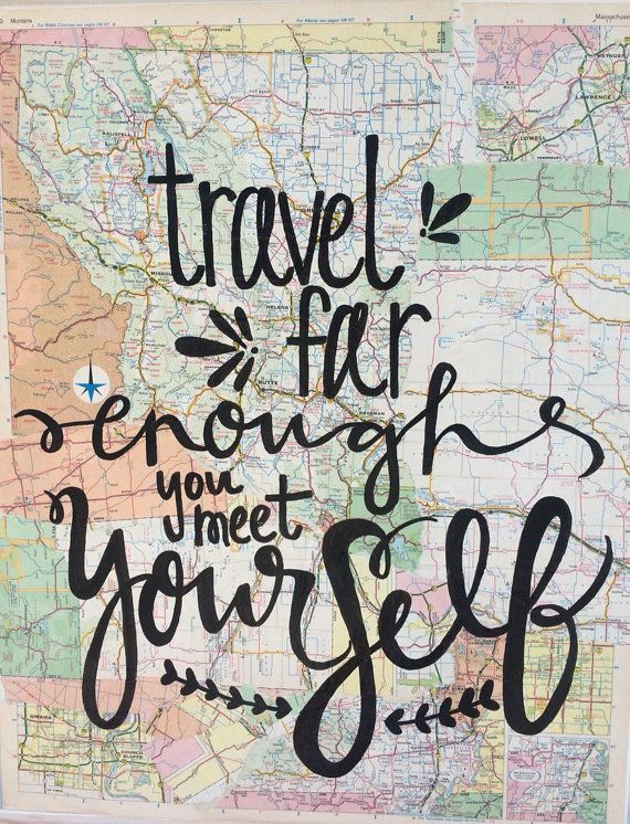 Related image   Life quotes travel, Travel words, Canvas ...