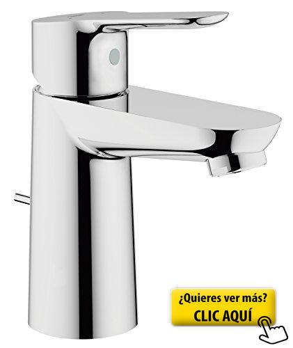Grohe 23342000 Start Edge - Grifo de baño #grifo #lavabo | Grifos de ...
