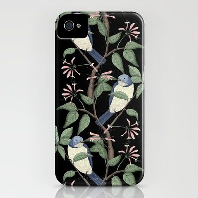 iPhone case @ society6.com
